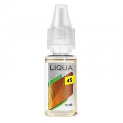 LIQUA 4S Virginia nicotine salt 20mg