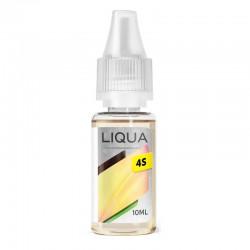 LIQUA 4S Vanilla nicotine salt 20mg